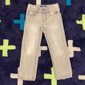 GUC Old Navy gray jeans for boys